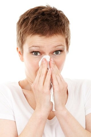 Difese immunitarie basse