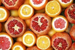 limone-melograno